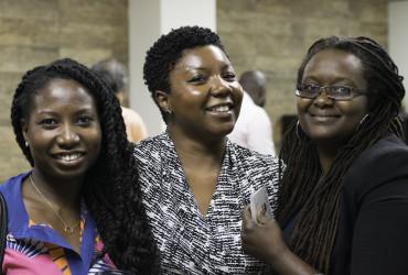 Community Exchange Fellowship