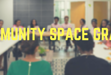 Community Space Grants
