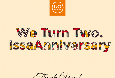 I/O Spaces is Turning Two! 3 Things We're Doing Next!