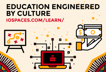 I/O Spaces Launches An Education Platform Engineered By Culture