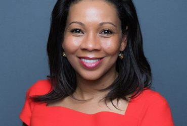 I/O Spaces Co-Founder, Rebecca Enonchong named 100 Most Influential Africans